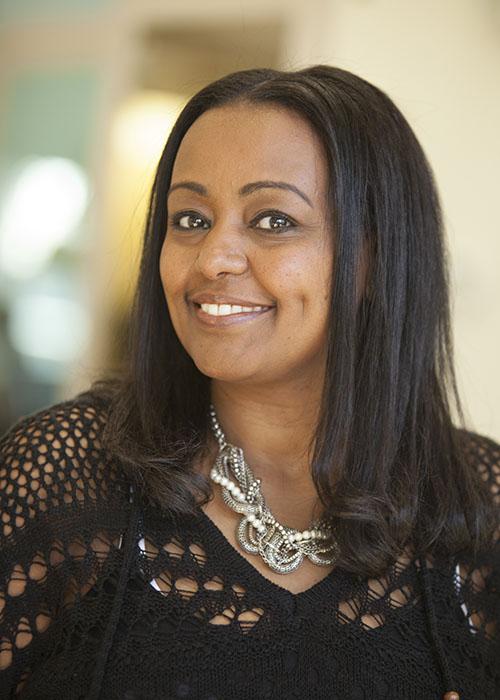 Fozia Bashir