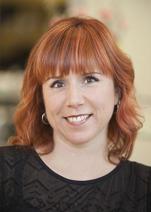 Jessica Sarno
