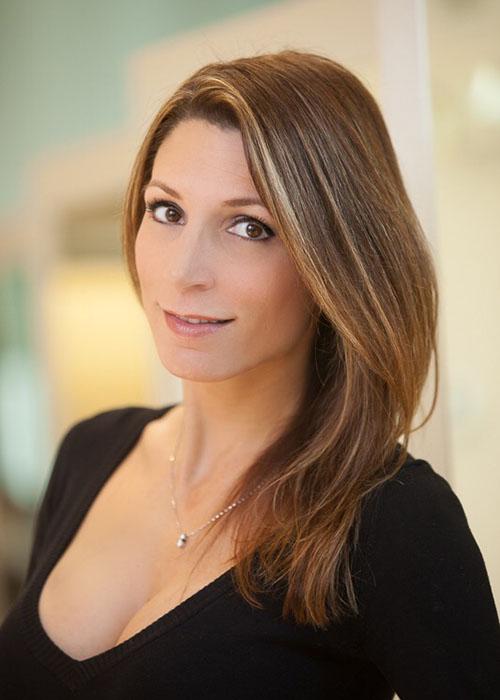 Jillian Behram